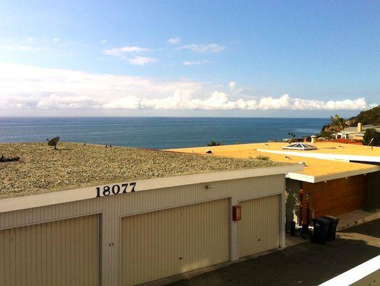 18079 Coastline Dr APT 11, Malibu, CA 90265