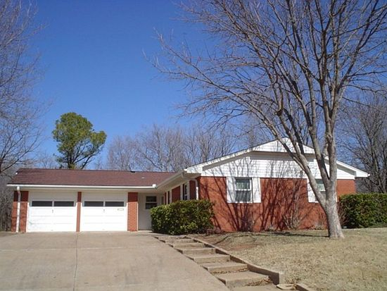 1224 W Liberty Ave, Stillwater, OK 74075