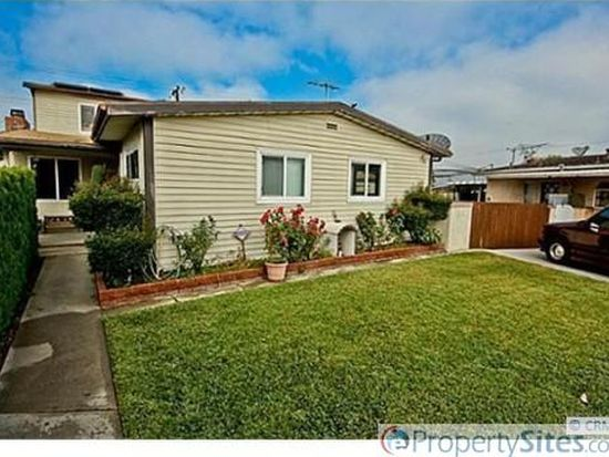 14740 Nanry St, Whittier, CA 90604
