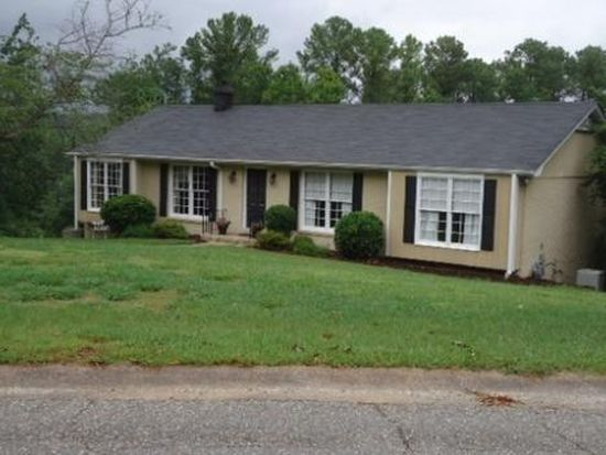 5031 Indian Valley Rd, Birmingham, AL 35244