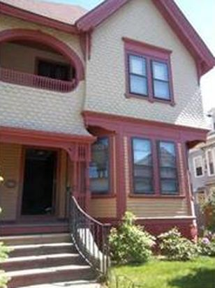 158 Cross St, Central Falls, RI 02863