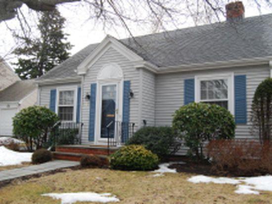 12 Grant Rd, Salem, MA 01970