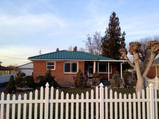 1207 Whatcom St, Yakima, WA 98903