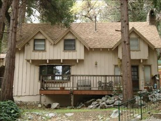 39533 Canyon Dr, Forest Falls, CA 92339
