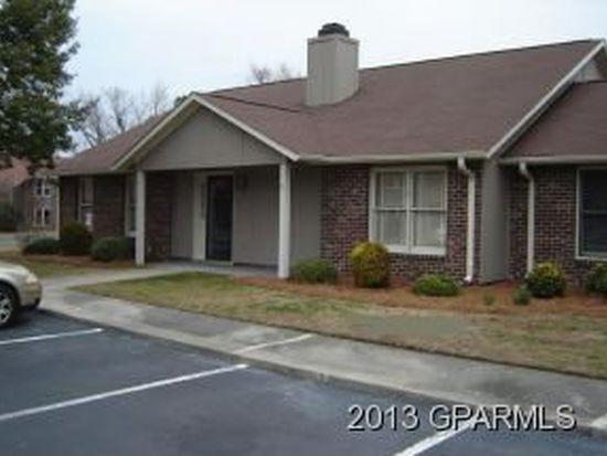 1855 Quail Ridge Rd APT T, Greenville, NC 27858