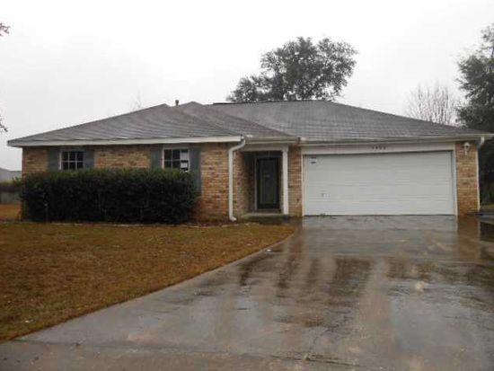 1323 Random Oaks Pl, Pensacola, FL 32514