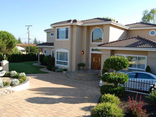 768 Lakemead Way, Emerald Hills, CA 94062