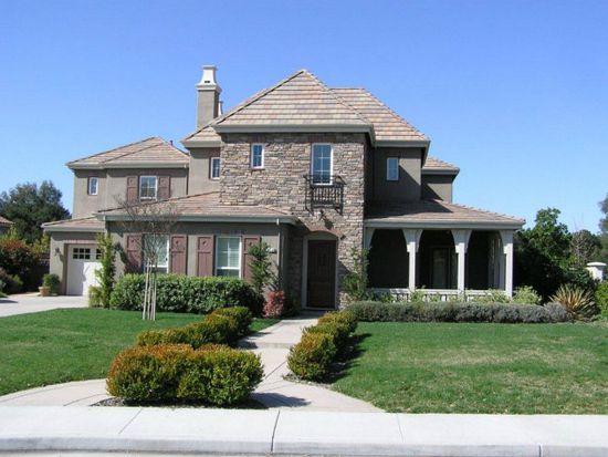 2015 San Rafael St, Morgan Hill, CA 95037