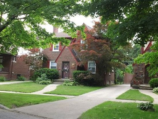 14601 Penrod St, Detroit, MI 48223