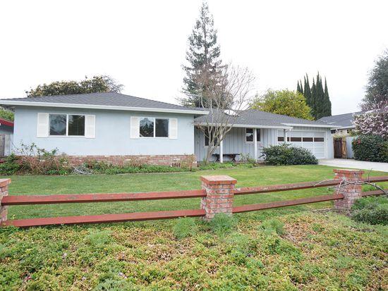 1014 Wright Ct, Sunnyvale, CA 94087