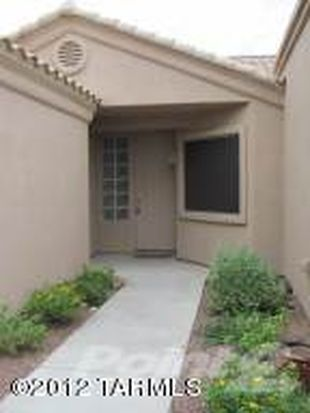 13401 N Rancho Vistoso Blvd UNIT 165, Oro Valley, AZ 85755