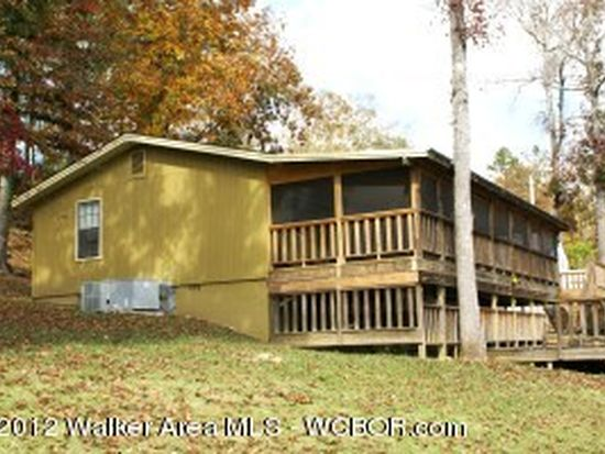111 County Road 364, Crane Hill, AL 35053