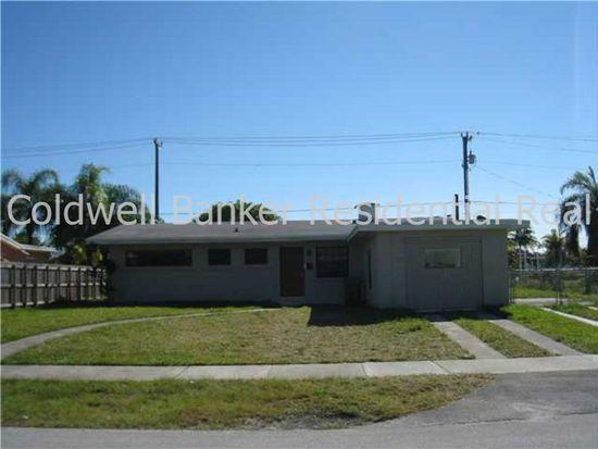 9620 Montego Bay Dr, Cutler Bay, FL 33189