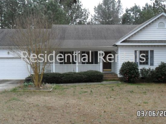 119 Windsor Green Dr, Clayton, NC 27527