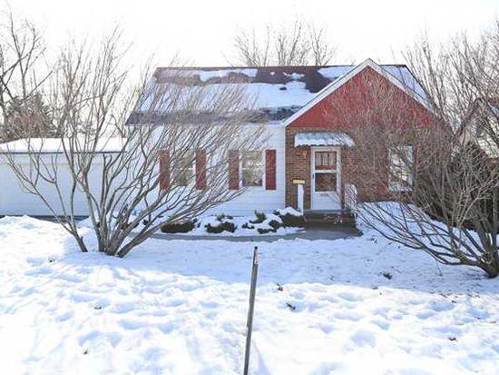 2809 John Patterson Rd, Des Moines, IA 50317