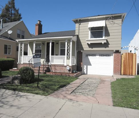 1821 106th Ave, Oakland, CA 94603
