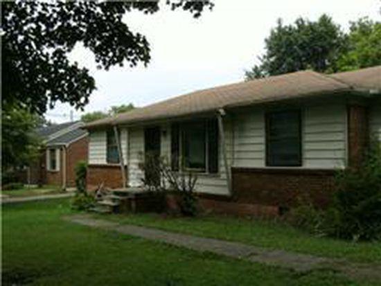 2724 Emery Dr, Nashville, TN 37214