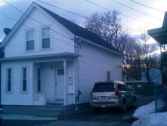 721 School St, Lowell, MA 01851