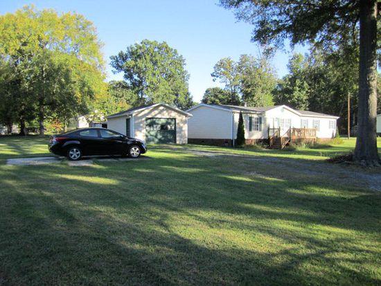 485 Hartman Rd, Salisbury, NC 28146