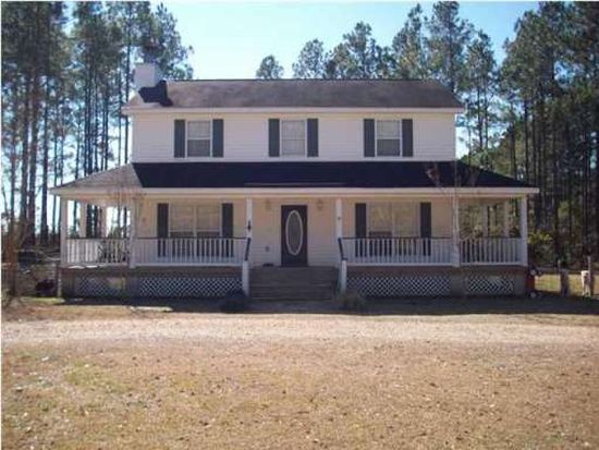 15704 South Blvd, Silverhill, AL 36576