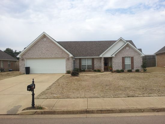 115 Breckenridge Dr, Oxford, MS 38655