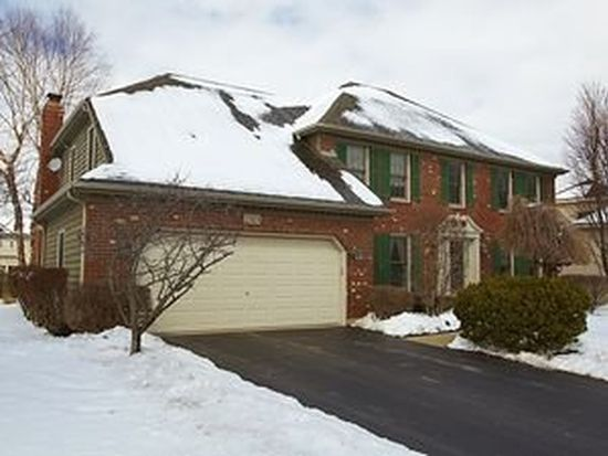 2323 Indian Grass Rd, Naperville, IL 60564