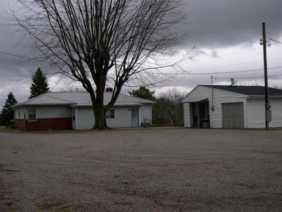 729 Panhandle Ave, West Union, OH 45693