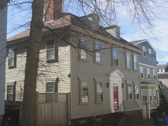 29 Howard St, Newport, RI 02840