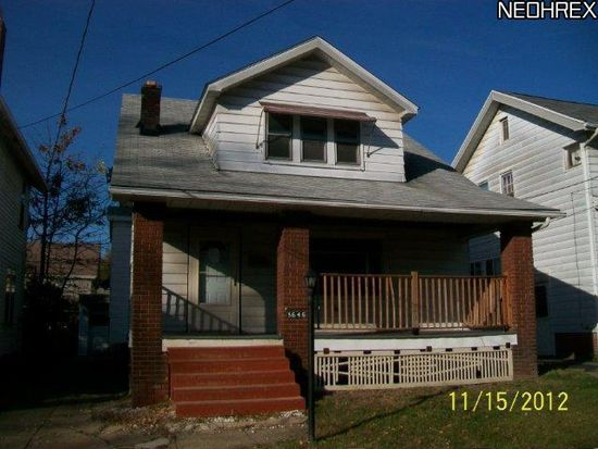 3646 W 103rd St, Cleveland, OH 44111