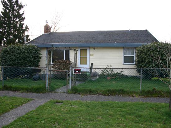 9421 13th Ave SW, Seattle, WA 98106