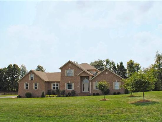 953 Steeplechase Rd, Glasgow, KY 42141