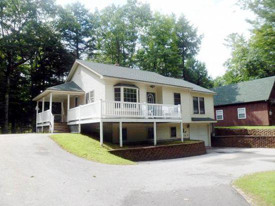 154 Pinewood Xing, Sanbornville, NH 03872