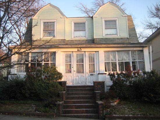 66 Glenwood Ave, Staten Island, NY 10301