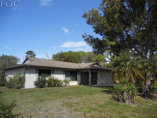 17404 Allentown Rd, Fort Myers, FL 33967