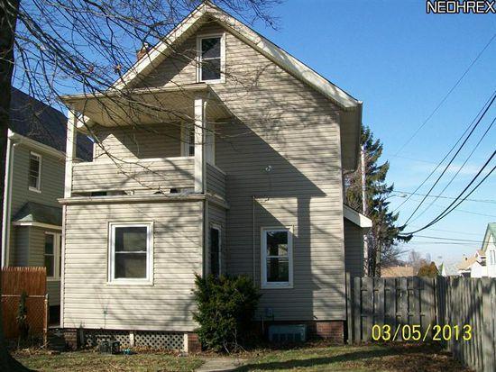 3001 Natchez Ave, Cleveland, OH 44109