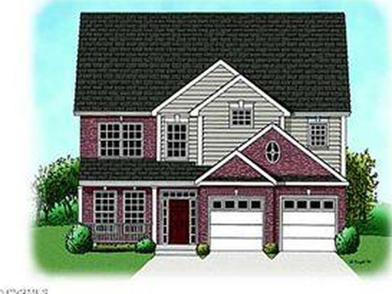 3425 W Point Ct, North Chesterfield, VA 23235