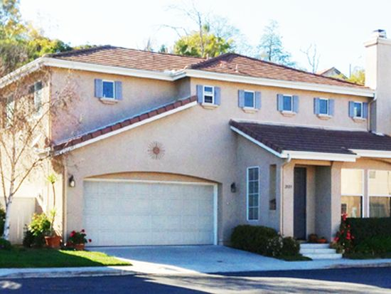 2009 Courage St, Vista, CA 92081