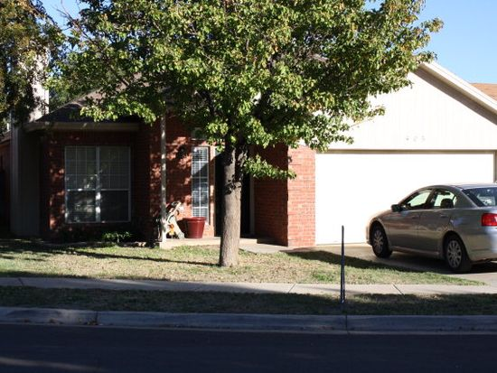 405 Huron Ave, Lubbock, TX 79416