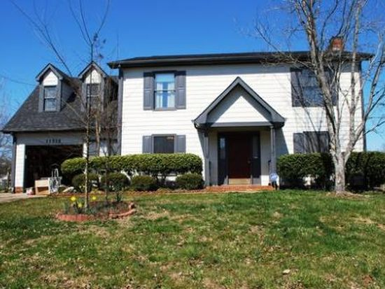11515 Watermoss Ln, Charlotte, NC 28262