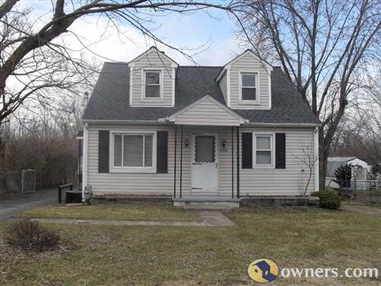3468 Brookside Blvd, Columbus, OH 43204