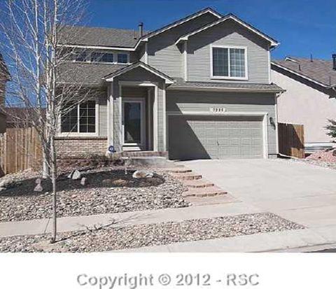 7225 Grand Prairie Dr, Colorado Springs, CO 80923