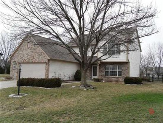 4246 Bay Leaf Cir, Indianapolis, IN 46237