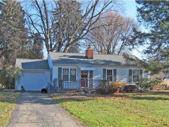 1227 Hartt Rd, Erie, PA 16505