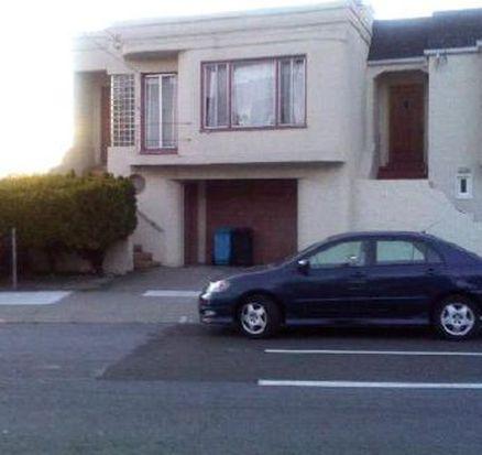 1762 Alemany Blvd, San Francisco, CA 94112