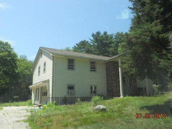 680 Lindsey St, Attleboro, MA 02703
