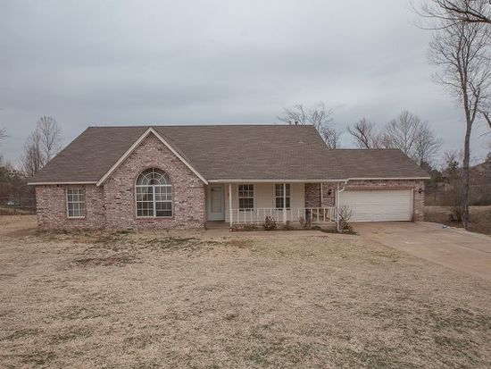 24037 King Ct, Broken Arrow, OK 74014