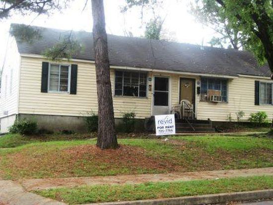 3036 Waynoka Ave, Memphis, TN 38111