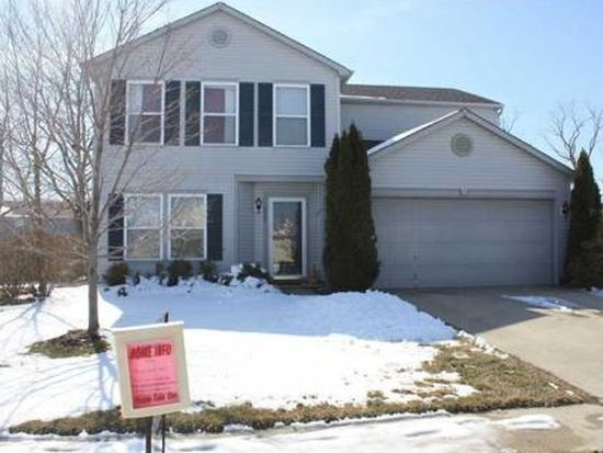 6505 Apple Branch Ln, Indianapolis, IN 46237