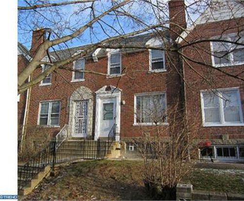 1740 Mohican St, Philadelphia, PA 19138