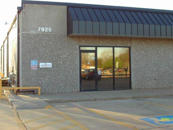 7925 N Hudson Ave STE G, Oklahoma City, OK 73114